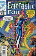 Fantastic Four (1961 1st Series) 387H