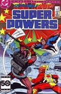 Super Powers (1985 2nd Series) 4