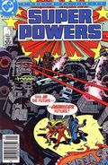 Super Powers (1985 2nd Series) 5