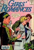 Girls' Romances (1950) 97