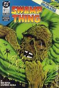 Swamp Thing (1982 2nd Series) 67