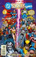Marvel vs. DC (1996) 1