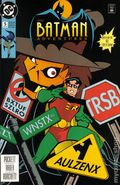 Batman Adventures (1992 1st Series) 5
