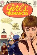 Girls' Romances (1950) 145