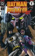 Batman vs. Predator II Bloodmatch (1994) 1