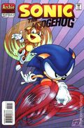 Sonic the Hedgehog (1993 Archie) 62