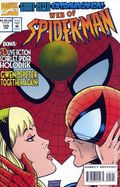 Web of Spider-Man (1985 1st Series) 125D