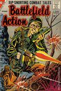 Battlefield Action (1957) 22