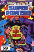Super Powers (1985 2nd Series) 6