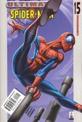 Ultimate Spider-Man (2000) 15