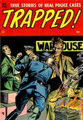 Trapped! (1954) 4