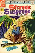 Strange Suspense Stories (1967 Charlton) 7
