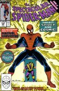 Spectacular Spider-Man (1976 1st Series) 158