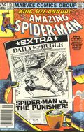 Amazing Spider-Man (1963 1st Series) Annual 15