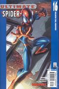 Ultimate Spider-Man (2000) 16