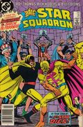 All Star Squadron (1981) 35