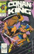Conan the King (1980) 52