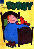 Marge's Tubby (1953-1961 Dell) 9
