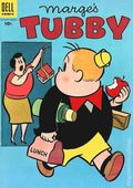 Marge's Tubby (1953-1961 Dell) 11