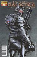 Battlestar Galactica Cylon Apocalypse (2007) 1B