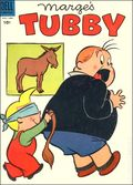 Marge's Tubby (1953-1961 Dell) 12
