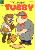 Marge's Tubby (1953-1961 Dell) 13