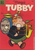 Marge's Tubby (1953-1961 Dell) 17