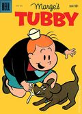Marge's Tubby (1953-1961 Dell) 37