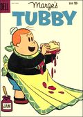 Marge's Tubby (1953-1961 Dell) 40