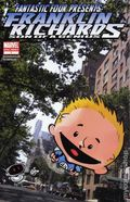 Fantastic Four Presents Franklin Richards Son of a Genius 1