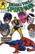 Deadly Foes of Spider-Man (1991) 3