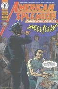American Splendor Comic-Con Comics (1996) 1