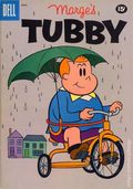 Marge's Tubby (1953-1961 Dell) 45