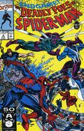 Deadly Foes of Spider-Man (1991) 4