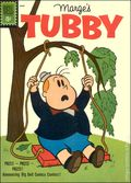 Marge's Tubby (1953-1961 Dell) 46