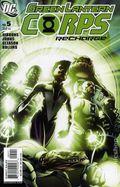 Green Lantern Corps Recharge (2005) 5