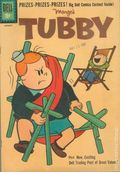 Marge's Tubby (1953-1961 Dell) 47