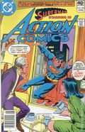 Action Comics (1938 DC) 508