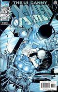 Uncanny X-Men (1963 1st Series) 375