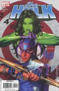 She-Hulk (2005 2nd Series) 2