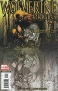 Wolverine Origins (2006) 1C