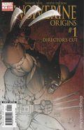 Wolverine Origins (2006) 1D