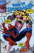 Web of Spider-Man (1985 1st Series) 83
