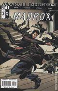 Madrox (2004) 5