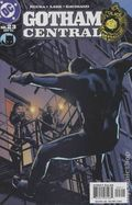Gotham Central (2003) 23