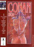 Conan Saga (1987) 9