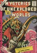 Mysteries of Unexplored Worlds (1956) 25