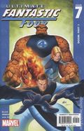 Ultimate Fantastic Four (2004) 7