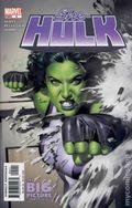 She-Hulk (2004 1st Series) 5