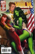 She-Hulk (2005 2nd Series) 6